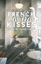 French Vanilla Kisses by LittleDreamWriter