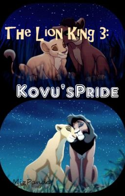 The Lion King 4: Kovu's Pride