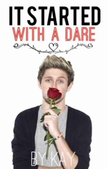 Book #1: It Started With a Dare (Ziall/MPREG)