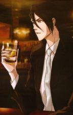 A Date with the Twenty Eighth (Byakuya Kuchiki x reader) by AlizarinReal