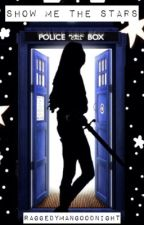 Show Me the Stars (a Doctor Who Percy Jackson Crossover) by Timelesslord