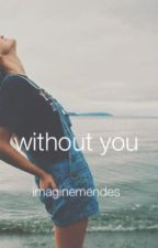 Without You ~ Shawn Mendes by imaginemendes