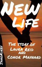 New Life (Conor Maynard) by JanoKirby