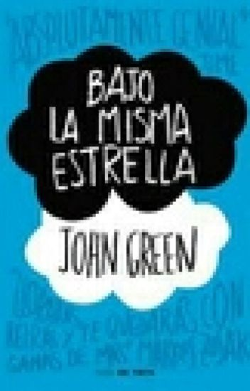 BAJO LA MISMA ESTRELLA (J. GREEN)