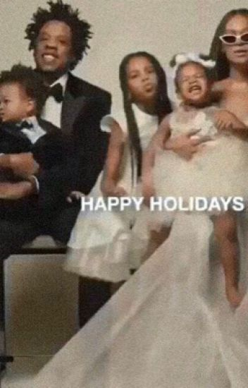 A Series Of Events: The Carters