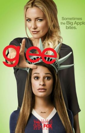 Glee- Cuarta temporada - Thanksgiving - Wattpad