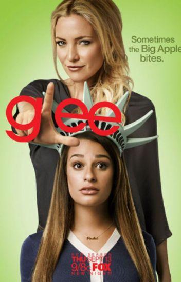 Glee- Cuarta temporada - Valee Viceconte - Wattpad
