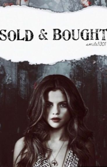 Sold & Bought | Jelena
