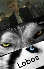 Lobos/Fanfic/Exo. by maricampos21