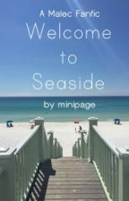 Welcome to Seaside by ganseys-mint-plant