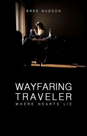 Wayfaring Traveler by beautifultragedies