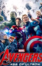 Avengers Preferences by ske072103