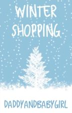 Winter Shopping (DD/lg) by DaddyandBabyGirl