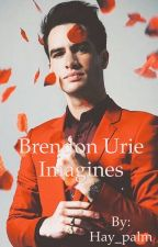Brendon Urie Imagines(ON HOLD) by Hay_palm