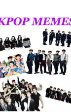 KPOP MEMES {~used to be exo memes~} by ExoGivesMeLifee