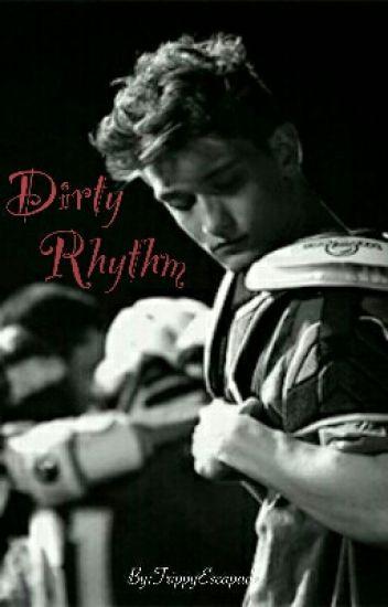 Dirty Rhythm «Brett Talbot»
