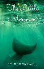 The Little Merman by NeonNymph