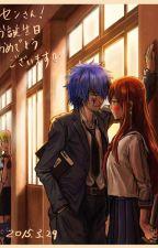 Jerza Fanfiction: Ừ thì tôi thích cậu đấy tên lạnh lùng by nyokohazuki1310