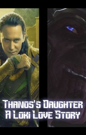 Thanos' Daughter - Jinx - Wattpad
