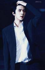 [Fanfic] [Hunhan] Thiên hạ của Oh Sehun by NaRa82