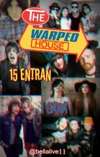 The Warped House. by bellalive11