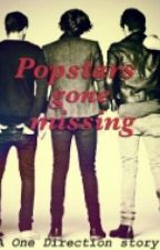 Pop Stars Gone Missing (A One Direction Story) by haley21097_1D
