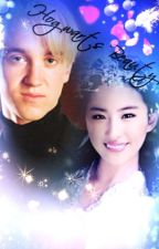 The Hogwarts Beauty PT 3 (Draco Malfoy Love Story) by Macye_Thao21