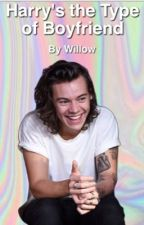 Harry's the Type of Boyfriend by -animalik
