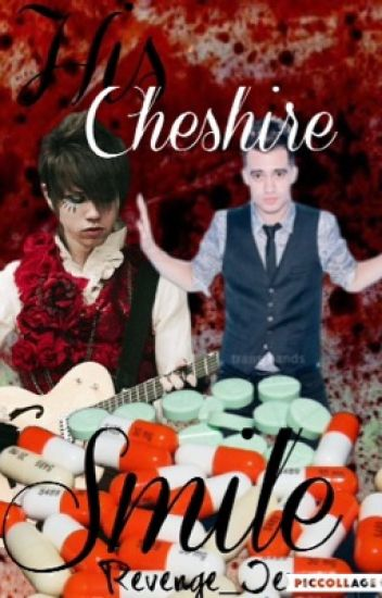 His Cheshire Smile ☞ Ryden AU