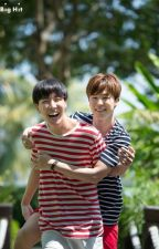 [Oneshot|HopeMin] Make love by nn_jiminee