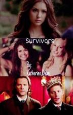 Survivors by Katherine_Dean_