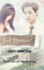 Just Nunna by suffynurcahyati