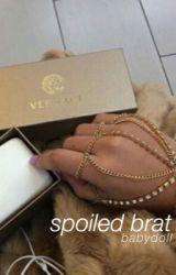spoiled brat ; nouis by babydoIl