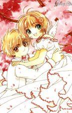 sakura cô nàng nhút nhát và syaoran chàng công tử hiền hoà by NishimotoNami