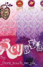 Roybel by Xx_Born_To_Be_Wild_