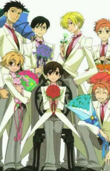 Ouran High School Host Club 7 minutes in heaven (Completed)