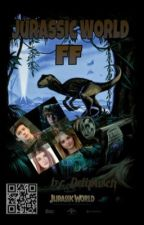 Jurassic World-FF by Delipusch