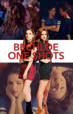 Bechloe One Shots by KiarraDocallos