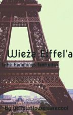 Wieża Eiffel'a || Luke Hemmings ✔ by talwojcik