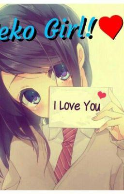 Đọc truyện [Fanfiction] Neko girl! ♥