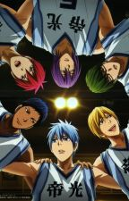 KNB 'What If...' by Erien_