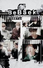 BeBaek? | CB √ by TOBBYan