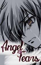 Angel Tears by Wrong_Path
