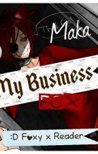 My Business Fox by ThatAnimeGirl-Maka