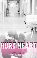 Hurt Heart [EN PAUSE] by littlesickheart