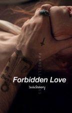 Forbidden love  - H.S au by Seductiveharry