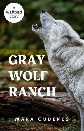 Gray Wolf Ranch by moudenes