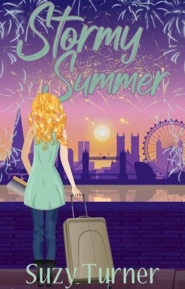 Stormy Summer by SuzyTurner