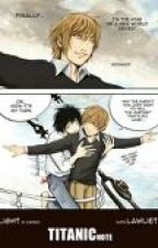 ASK DEATHNOTE!! by _steampunk_