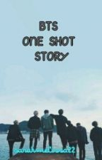 BTS One Shot Story (malay) by asyhmin_